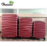"""赤いカラー20 """" /24 """" /28 """"トロリー荷物旅行荷物袋の中国の製造所の荷物"""