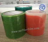 Película protectora del PE verde para la hoja del picosegundo con precio de fábrica
