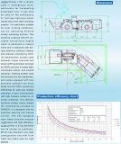 Tiefbaueingabe-Ladungs-Speicherauszug Diesel-LHD