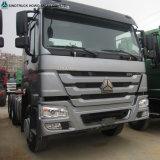 Sinotruk 트랙터 420HP 371HP A7 트럭