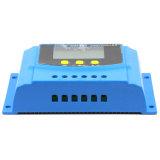 regolatore della carica del comitato solare di 10A 12V/24V con USB-5V/2A Cy-K10A