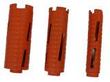 Sécher les morceaux de foret de faisceau de diamant d'utilisation pour le béton de Hangzhou