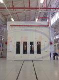 판매를 위한 Wld15000 세륨 버스 트럭 살포 색칠 그리고 굽기 오븐