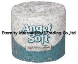 400 Blatt-Toilettenpapier-Rolle