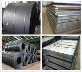 Fatto in Cina! Una distribuzione veloce della lista poco costosa 1075 di prezzi della bobina del Cr dell'acciaio dolce 295 dello strato del piatto d'acciaio del acciaio al carbonio