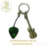 Venda por grosso de metais melhor flutuante personalizada longa cadeia de chaves para as chaves