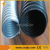 Macchina di plastica del tubo ondulato per i collegare ed il passaggio del cavo