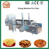 Faisant frire la machine pour le casse-croûte et faire frire de fritures la nourriture