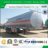 40m3 Tank van /Oil van de Aanhangwagen van de Tank van de Brandstof van de Aanhangwagen van de tank de Semi (SKW9401GYYL)