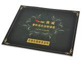 Специальное трудное печатание каталога крышки (DPC009)