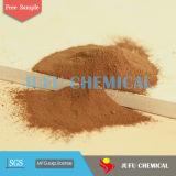 Minute contente 50% de Lignosulfonate de sodium additif en cuir