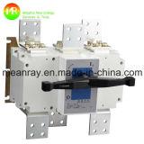 Interruptor principal de interruptor automático de transferencia estática