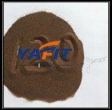 Buon granato della maglia della sabbia 120 del granato di prezzi della fabbrica da vendere