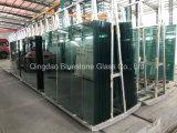 Здание из стекла/строительство стекла//Ламинированное стекло многослойное безопасное стекло с маркировкой CE&ISO&SGS