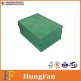 Подгонянная напечатанная коробка подарка Handmade бумаги для продуктов косметического дух здоровых