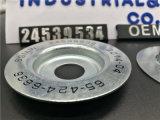 Кольцо уплотнения металла слова печатание черное