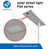 Lámpara de calle solar de IP65 50W para África