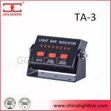 LED-Schauzeichen-Schalter-Kasten-Leuchte-Controller (TA-3)
