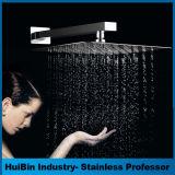Роскошный прочный тип дождя & Showerhead дождя влияния водопада