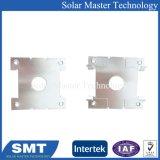 Réglable galvanisé à chaud du système de montage au sol solaire