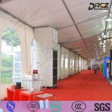 36HP Climatizador comercial para la refrigeración temporal de la sala de recibos