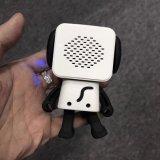 Mini netter intelligenter Hunderoboter drahtloser Bluetooth Sprachkasten-Lautsprecher