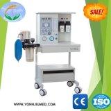 Aprobación CE de la máquina de anestesia multifuncional con vaporizadores 2