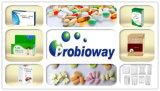 コラーゲン蛋白質の粉のNutraceuticals OEMの製品との有機性Probiotics