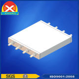Líquido/disipador de calor de aluminio de la refrigeración por agua para Svg