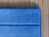 """24의 """" X16 """" 기억 장치 거품 양탄자 발닦는 매트 목욕탕 침실 Non-Slip 매트 샤워 양탄자 홈 전사술"""