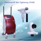 Máquina focalizada facial Thermo do restauro do RF da radiofrequência