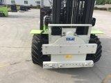 Snsc 2.5 톤 디젤 엔진 교체 죔쇠 포크리프트
