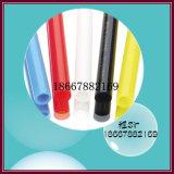 PA1008 10mm de diâmetro do tubo de Nylon