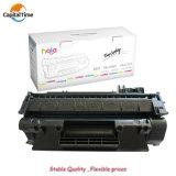 Cartouche de toner pour imprimante laser compatibles CE505A avec une qualité stable