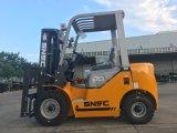 Forklift do combustível de Powershif 2ton 3ton para a venda