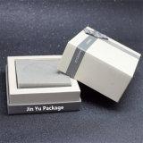 اثنان قطعات ترحيب ورق مقوّى ورقة هبة مجوهرات يعبّئ صندوق