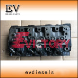 3TNV88 3D 3D84e88e88 3tne 3tne84 3T84 de la culata Junta bloque utilizado para la excavadora de Yanmar
