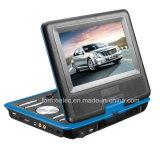 7 DVD-Spieler Inch LCD-Portable mit Fernsehapparat ISDB-T