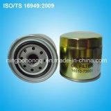 스즈끼를 위한 기름 필터 16510-73001