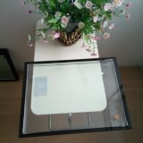 Baixo-e vidro Tempered oco isolado