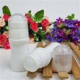 bottiglia di plastica bianca del deodorante del corpo 40ml (NDOB14)