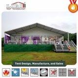 大きいアルミニウムフレームの卸売の正方形の結婚披露宴のテント