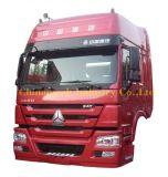 Baracca del camion personalizzata commercio all'ingrosso di buona qualità (HW70 HW76 HW79) HOWO