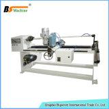 Machine de découpage de ruban adhésif de tissu de qualité