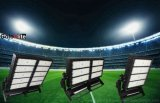 140lm/W Philips5050 600W LEDの高いマストライト城砦の競技場のフットボールのサッカーのコオロギのスポーツ界の照明