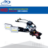 2016 Cars高いClass Like BMWのためのCanbus強力なKit TNC1 35W 12V AC Xenon Kit HID Headlight、Audi、Benz Errorsのセリウム無しRoHS Certification
