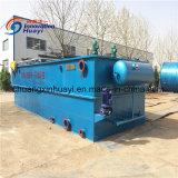 Aufgelöste Luft-Schwimmaufbereitung für Öl-Wasser-Trennung