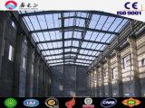 Estructura de acero de construcción de la luz de almacén (XGZ-33)