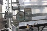 옆 밀봉 폴더를 가진 기계를 만드는 플라스틱 여행용 양복 커버