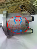Komatsu OEM Bomba de engranaje hidráulica 705-61-28010 Bomba de engranaje hidráulica para la D20P-7. D20A6. D21A-7) piezas de repuesto